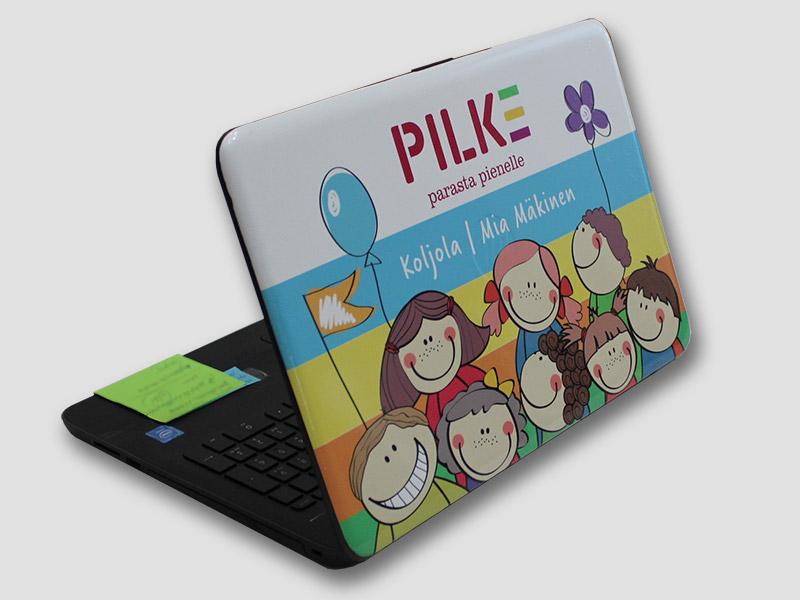 pilke-hp